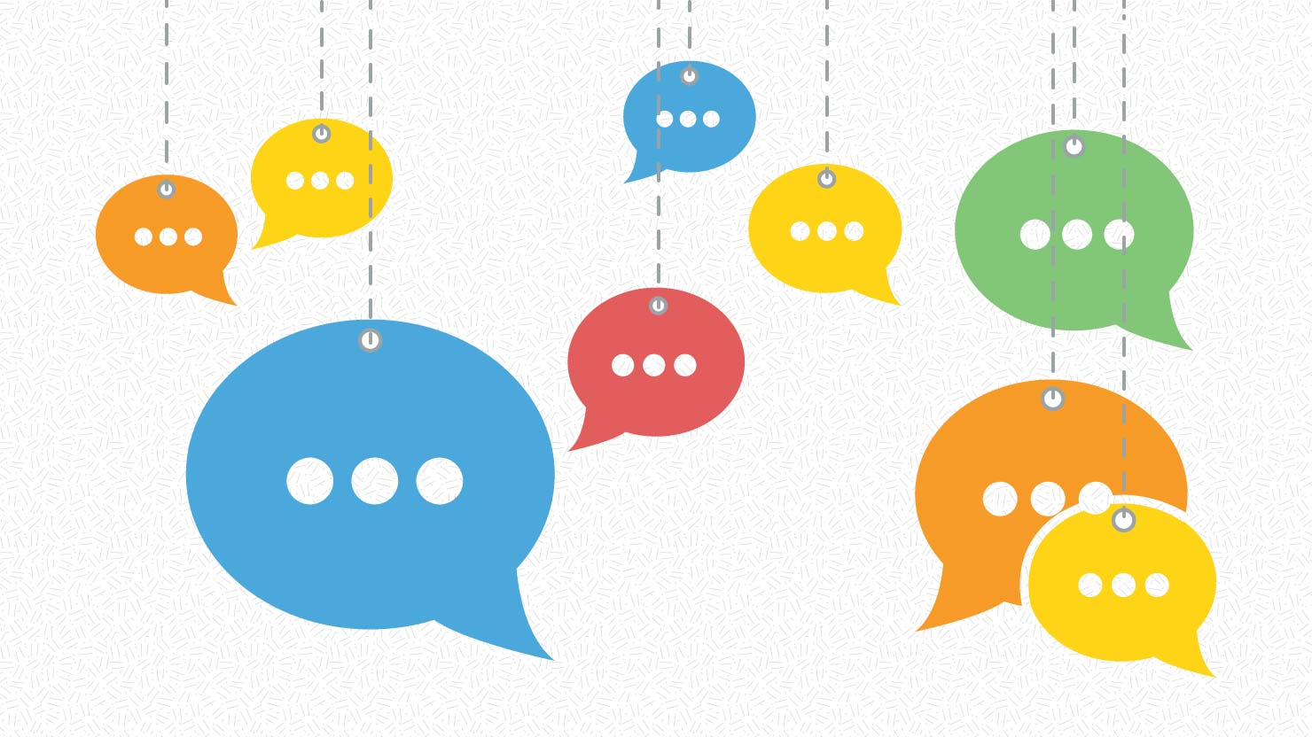 Enterprise communications: Is chat enough?