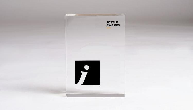 Jostle Corporation Announces the First Annual Jostle Awards