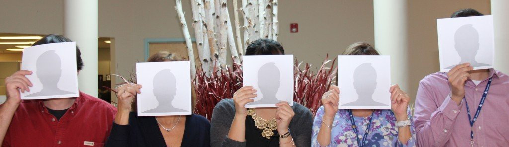 Profile pics - a contest boosts intranet engagement