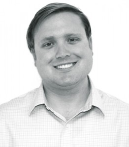 Dustin Joost is Head of Sales and Marketing at YourCause