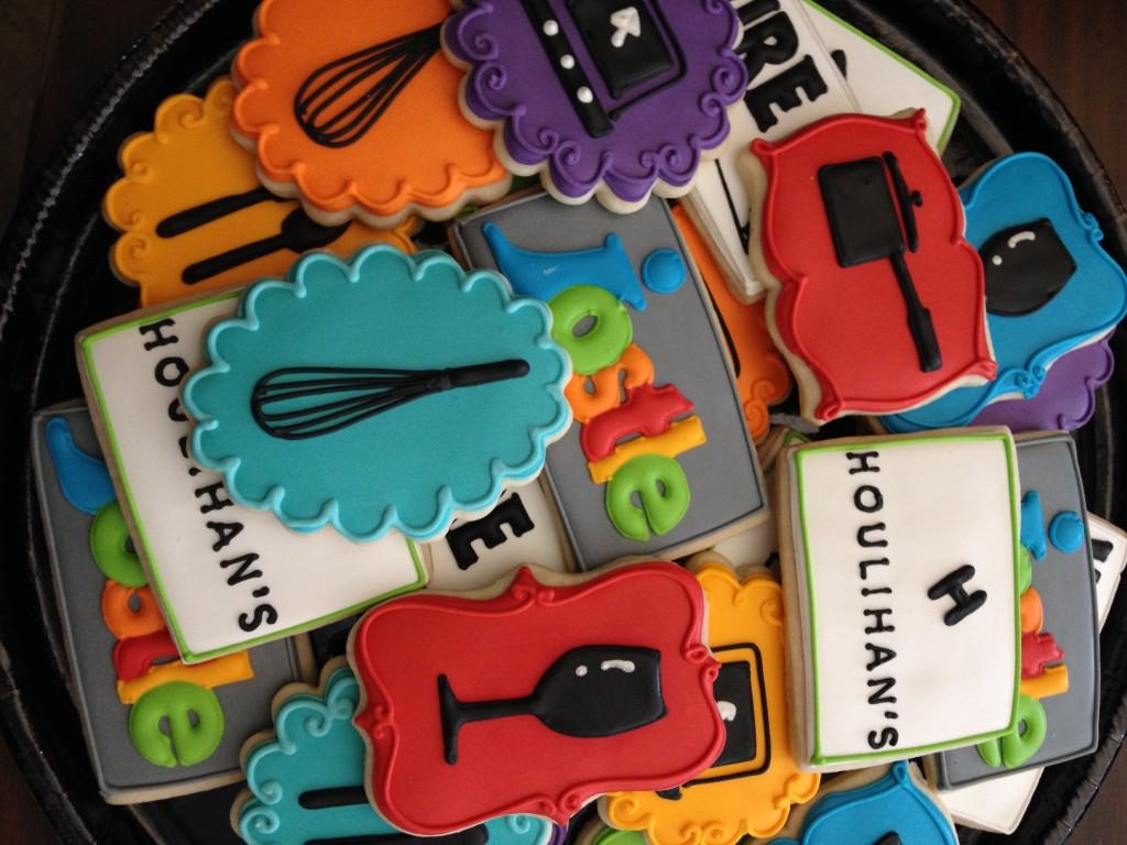 Houlihans Cookies