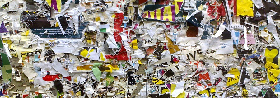 6 simple things that will solve your organization's information clutter