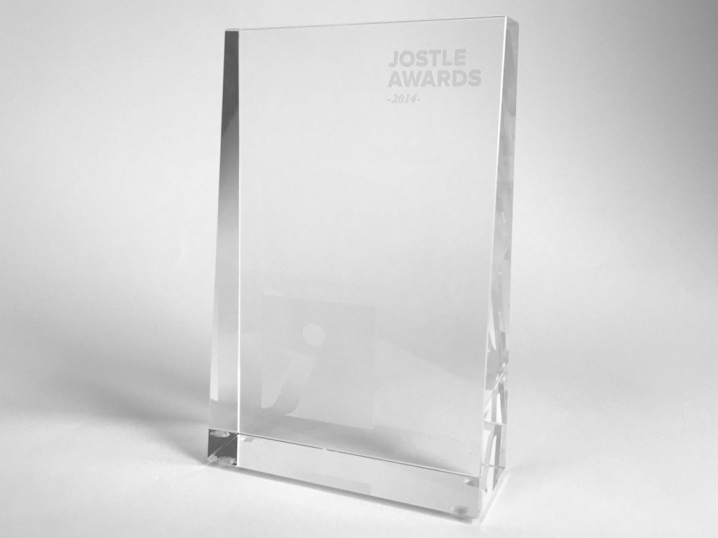 Jostle Award Winners Announced: The Impact of Successful Intranets