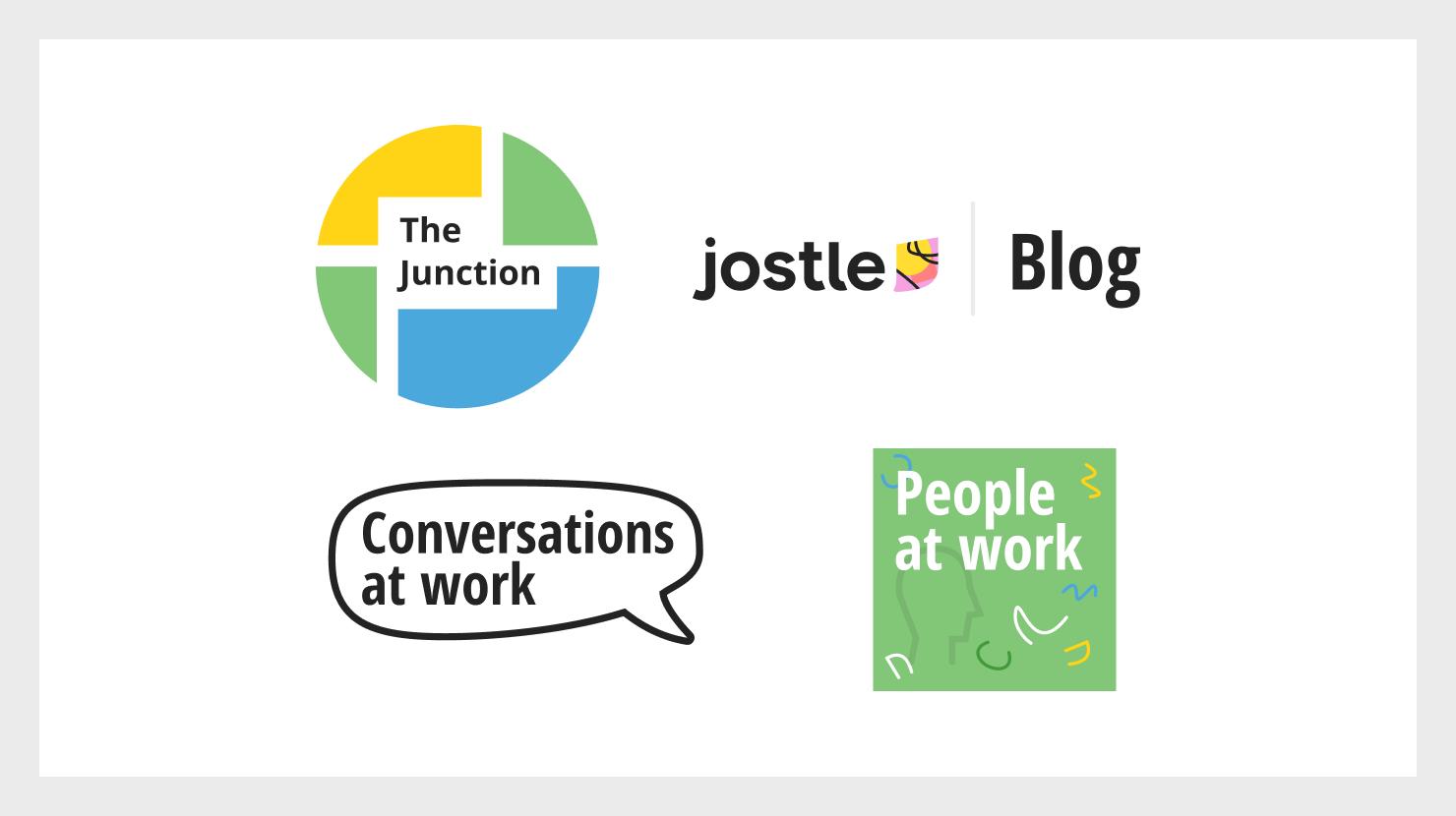jostle blog community destinations