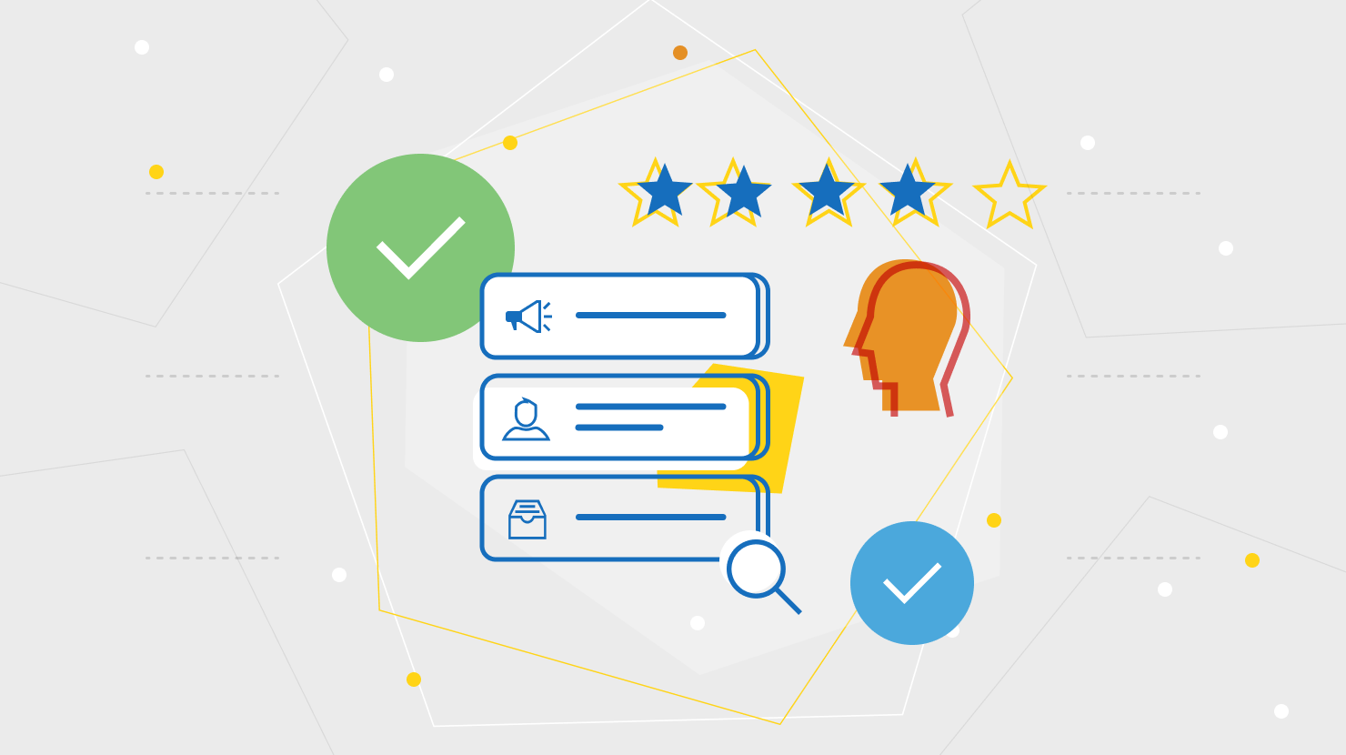 5 Steps To Finding The Right Company Intranet Portal Diagram