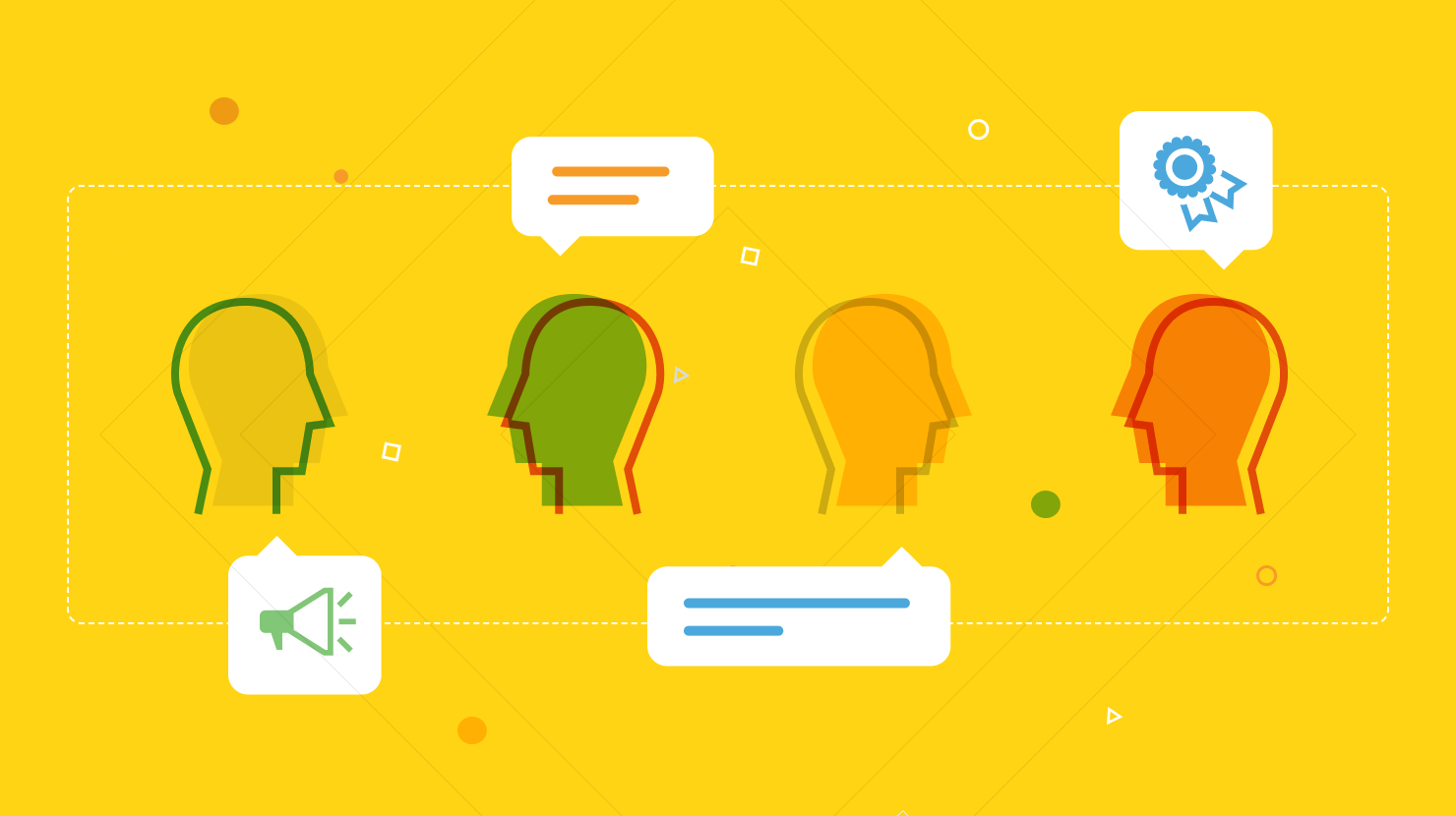 6 internal communications best practices to connect your workplace