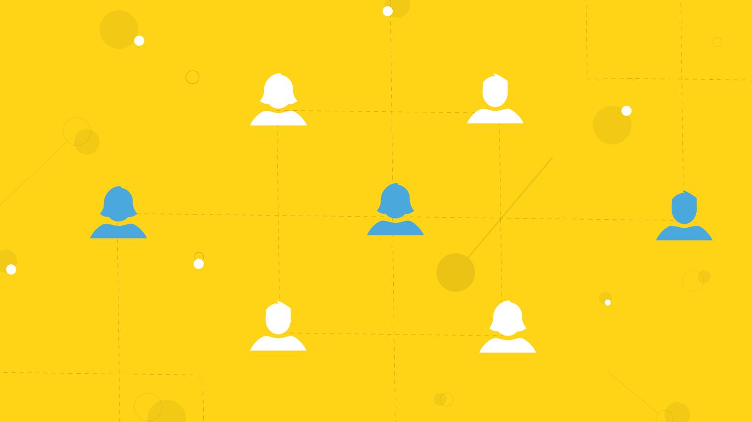 how to foster teamwork on a leaderless team
