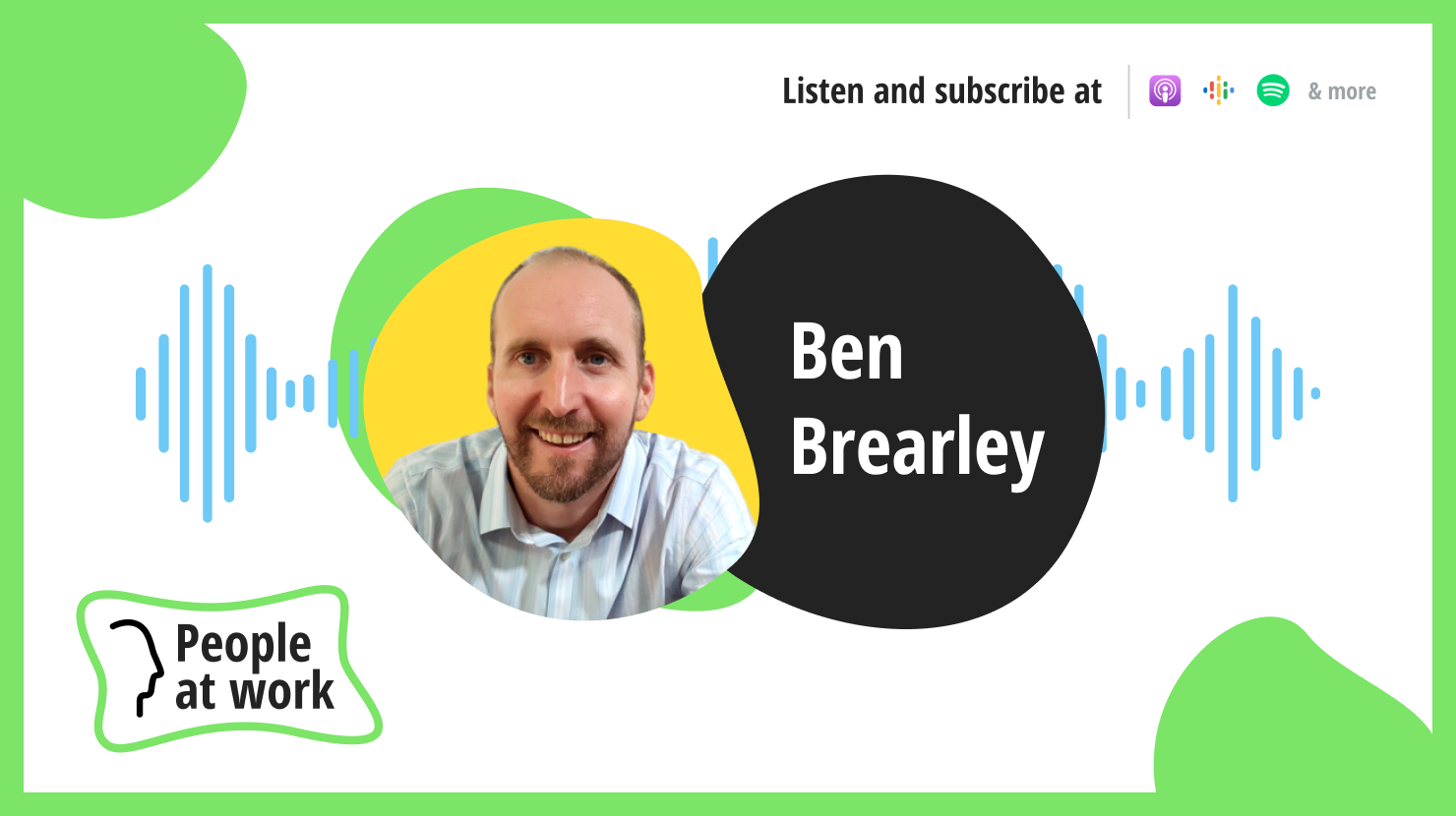 The importance of pushing back at work with Ben Brearley