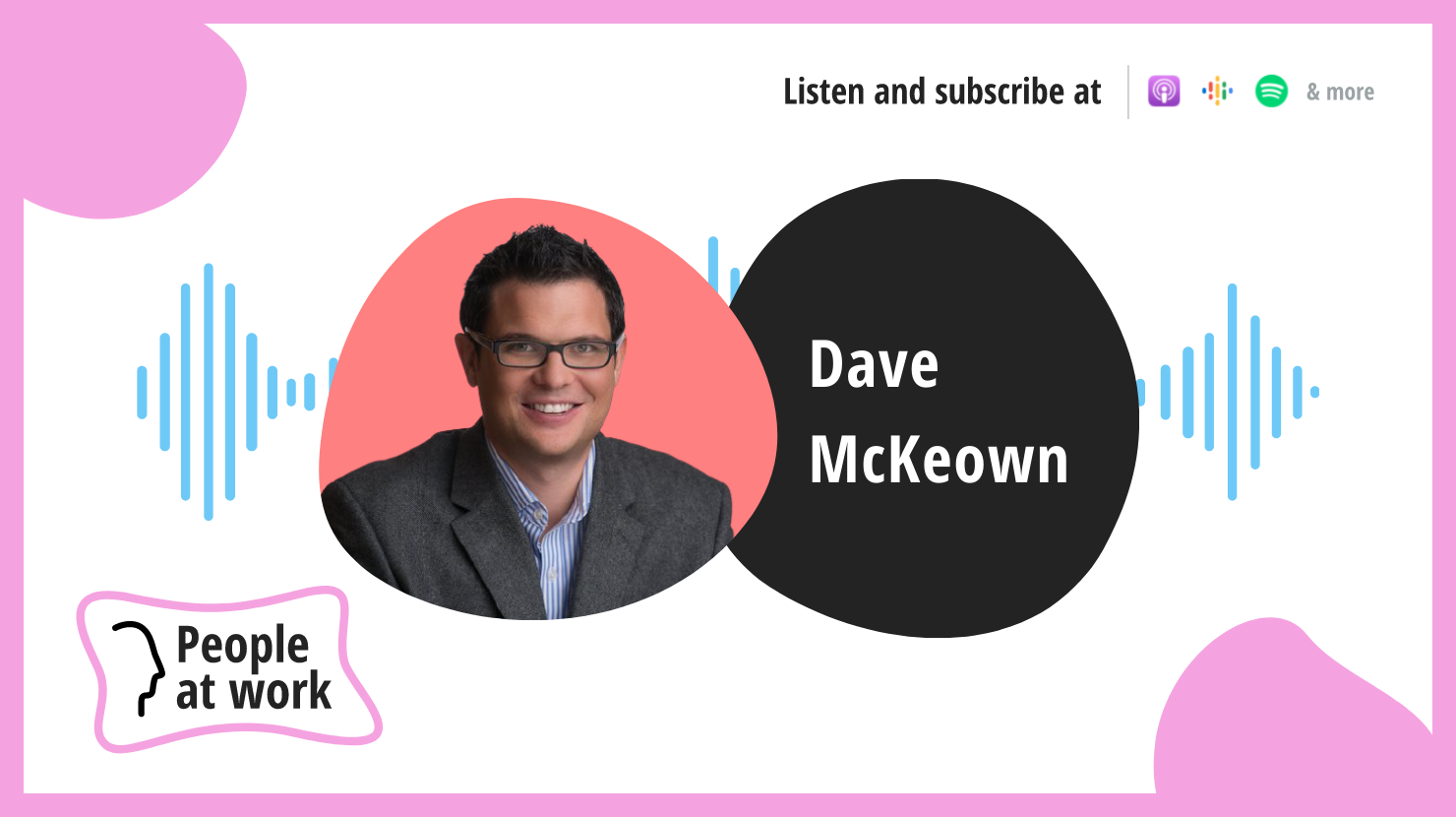 A two track approach to uncertainty with Dave McKeown