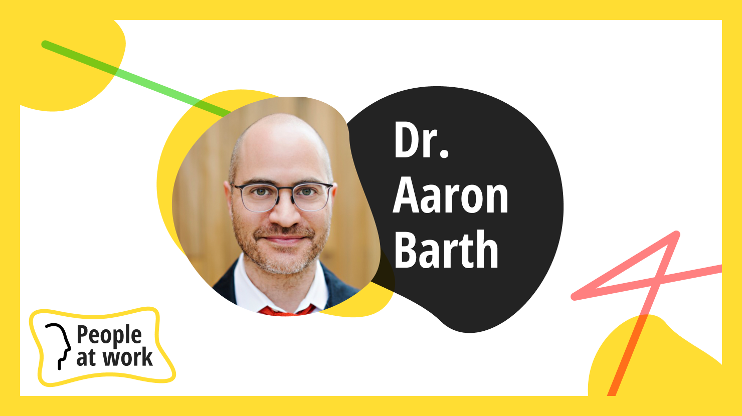 The current state of remote working isn't good for the long-term with Dr. Aaron Barth