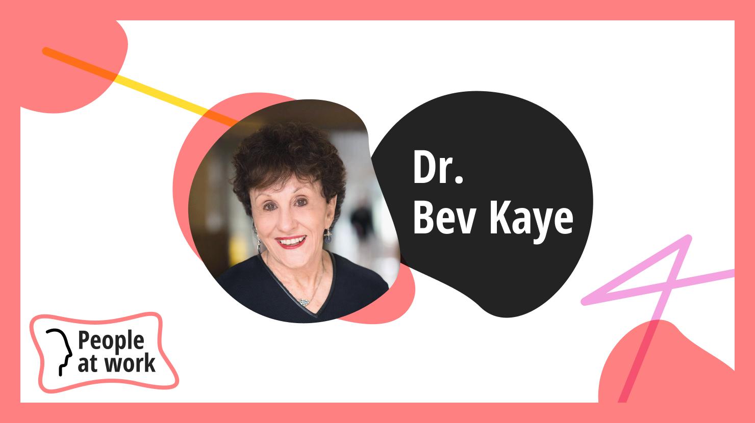 Are you prepared to love 'em or lose 'em asks Dr. Bev Kaye