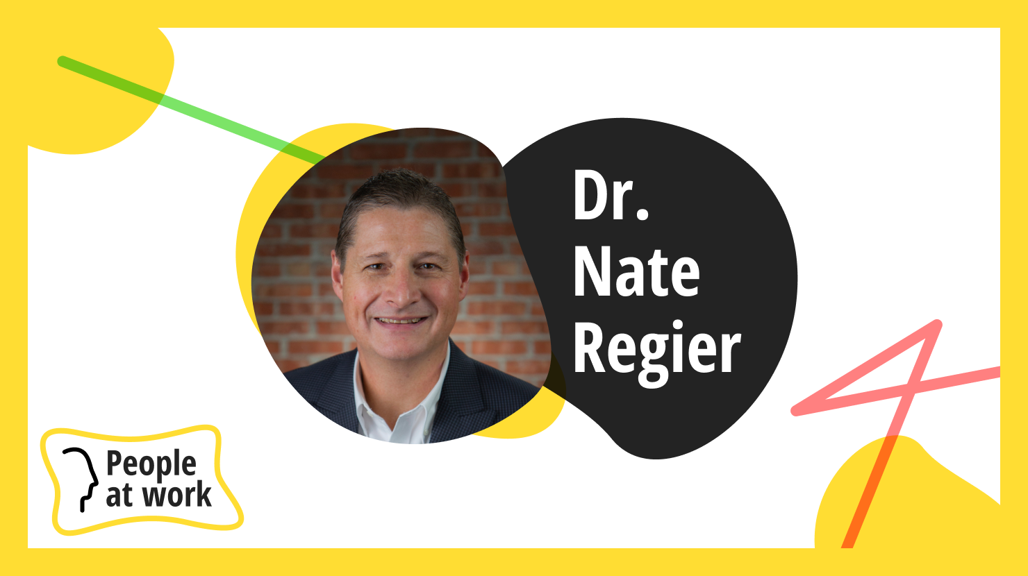 How you communicate tells us who you are with Dr. Nate Regier
