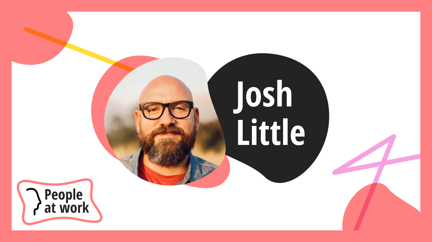 Meet, chat, or Volley? With Josh Little
