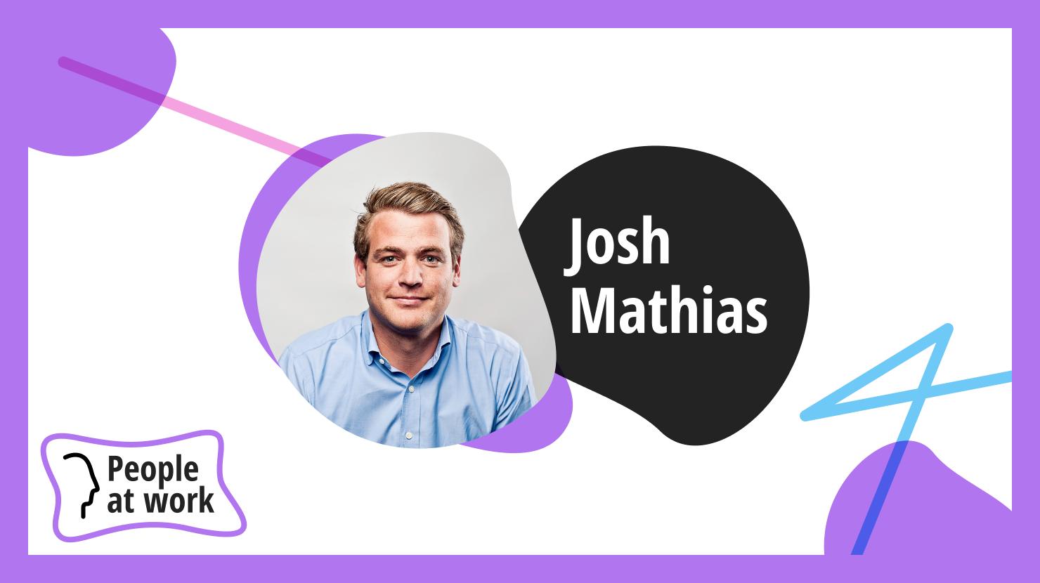 The value of aligning values with Josh Mathias