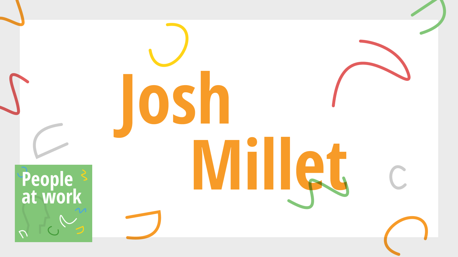 The hiring process is broken with Josh Millet