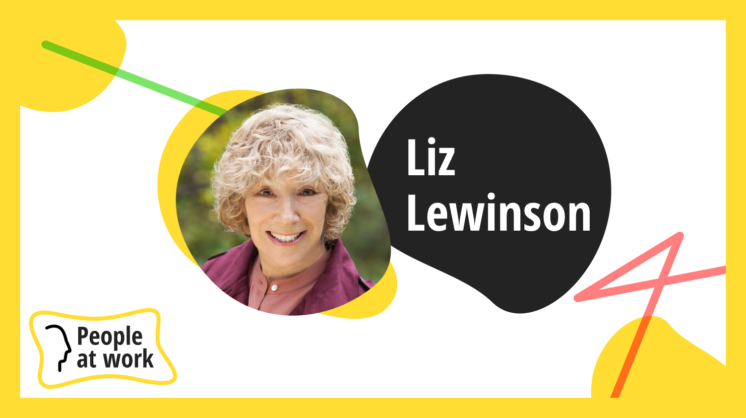 Prepare for change with Liz Lewinson