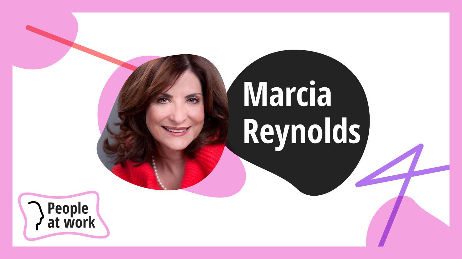 Transform with conversational coaching says Dr. Marcia Reynolds