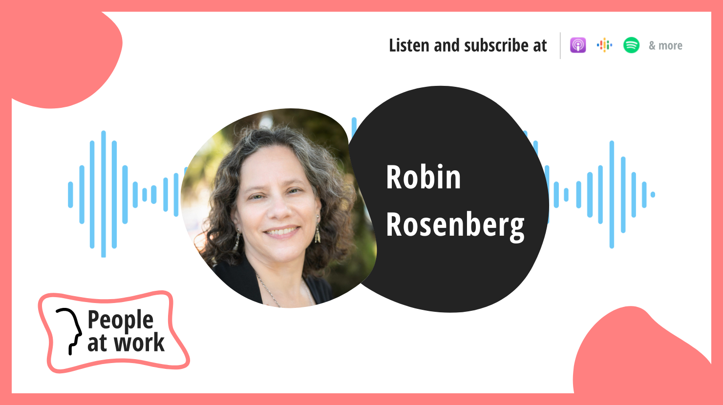 Using virtual reality as part of civility training feat. Robin Rosenberg