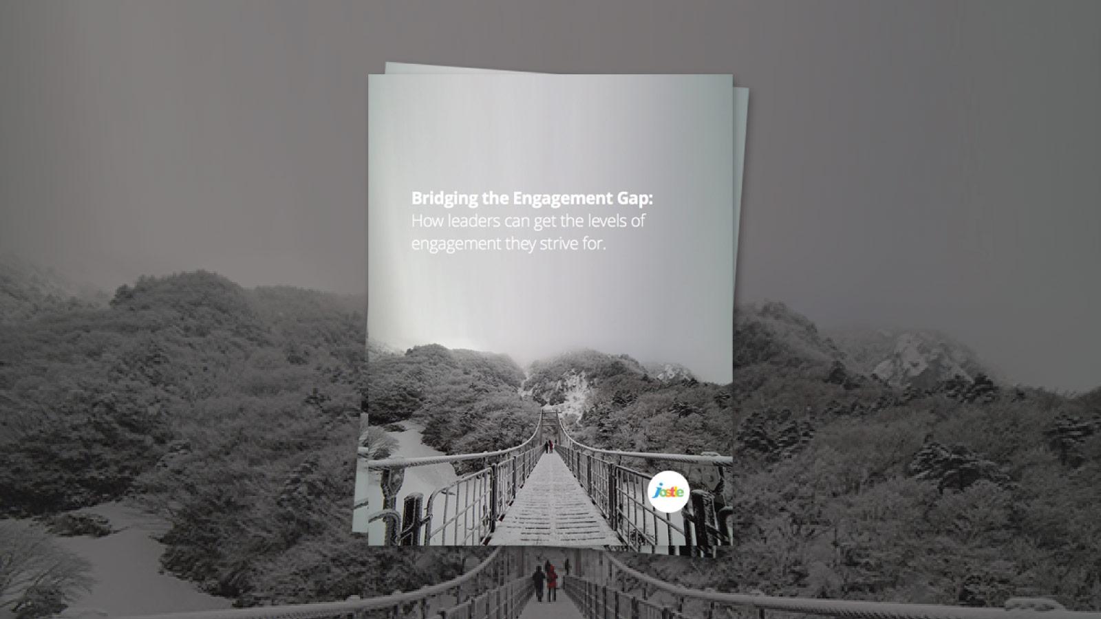 Bridging the Engagement Gap: an ebook