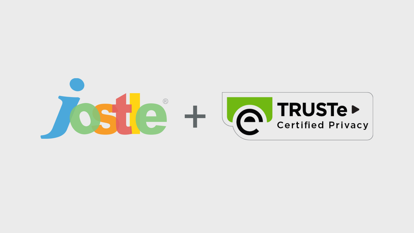 Jostle Receives TRUSTed Apps Data Privacy Certification for Google Marketplace Apps