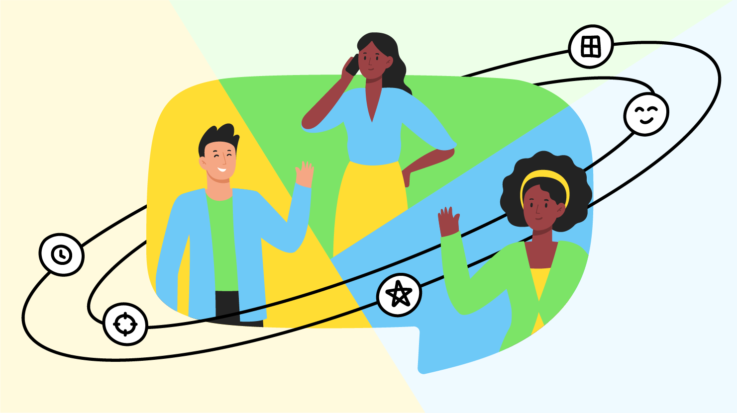 6 strategies to create a human-centric workplace
