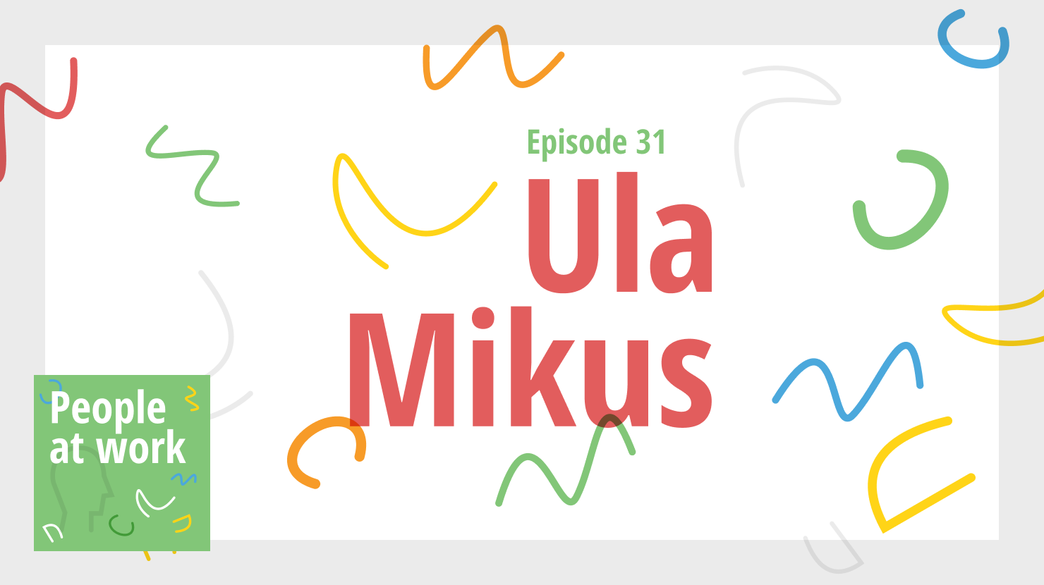 A family-friendly workplace is more than perks with Ula Mikus