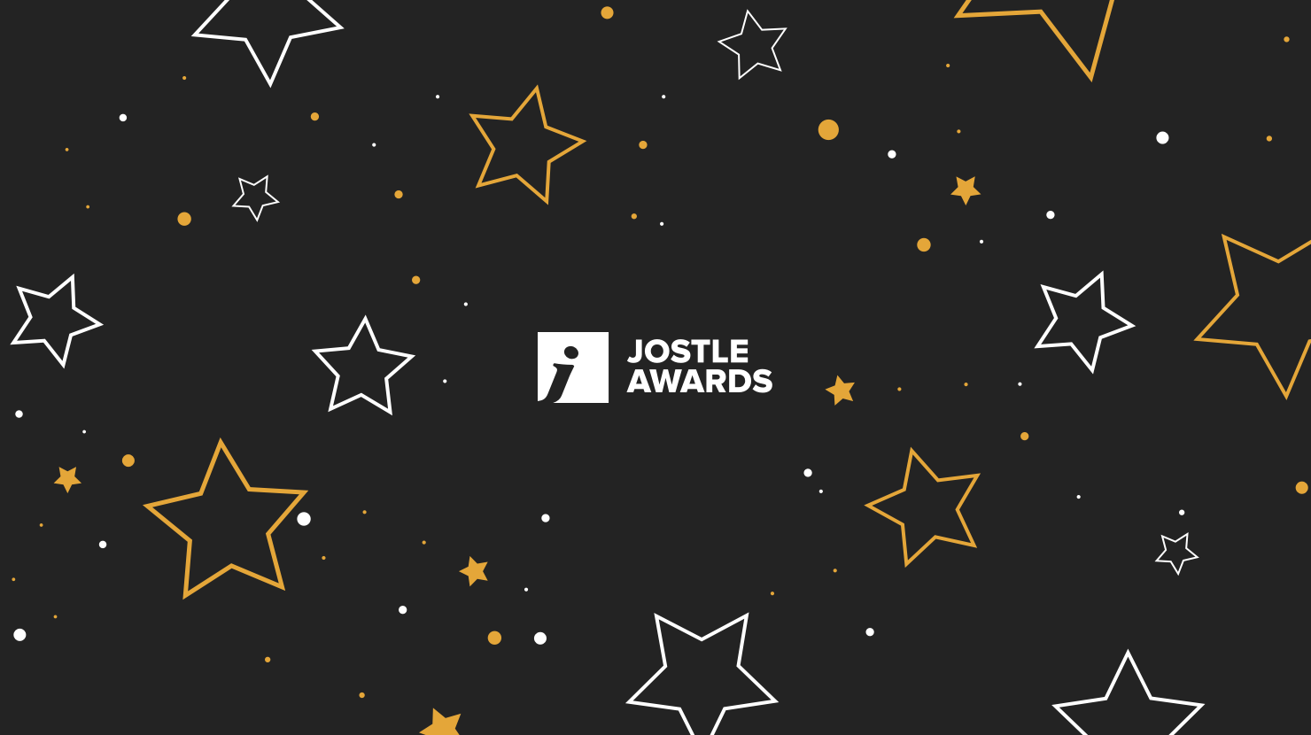 Jostle Awards 2018: Call for nominations!