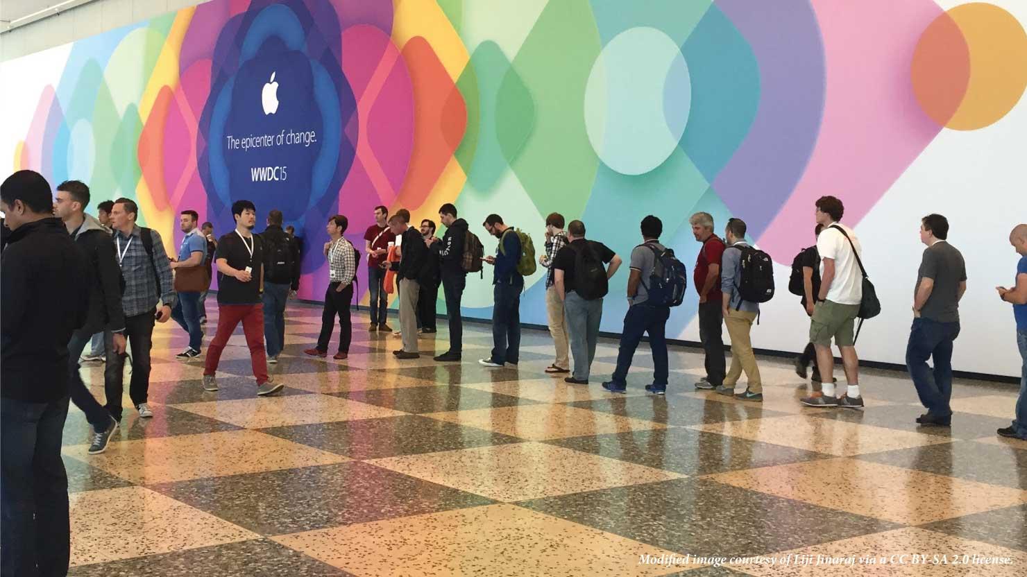 A survival guide to WWDC16