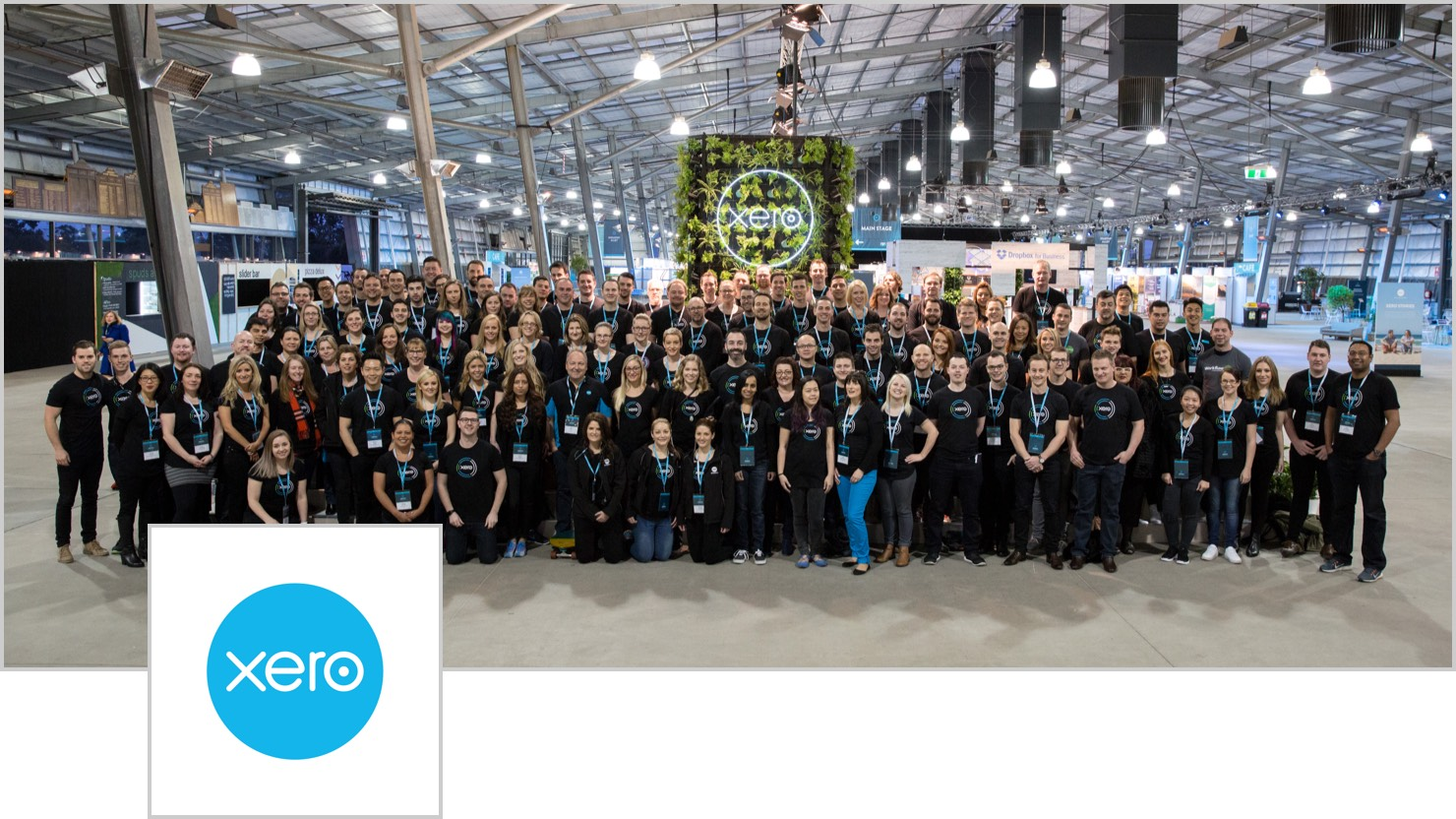 Xero chooses Jostle to connect a global team